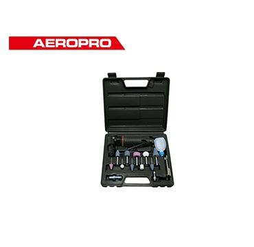 Bộ dụng cụ mài khuôn dùng hơi AEROPRO AP17803-A