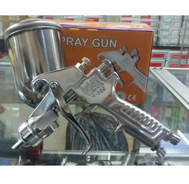 Chuyên cung cấp súng phun sơn chính hãng tại Đắc LắK