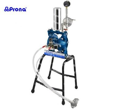 Máy bơm màng kết hợp với điều áp sơn PRONA BDP-12-S