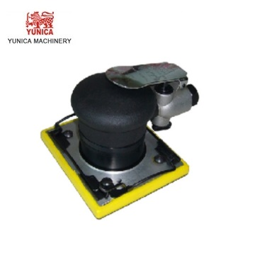Máy chà nhám vuông dùng hơi YS-198