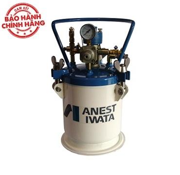 Thùng trộn sơn Anest IWATA PT-10DM/20DM/40DM/60DM/80DM