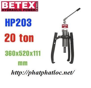 Cảo thủy lực 20 tấn BETEX HP203