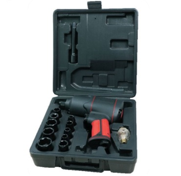 Bộ Dụng cụ súng bắn ốc 17 món AEROPRO AP17808-A