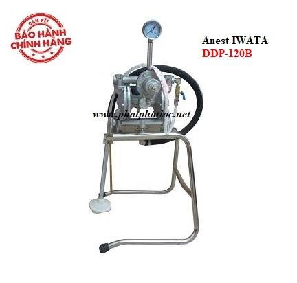 Bơm màng Anest IWATA DDP-120B