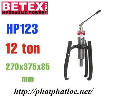 Cảo thủy lực 12 tấn BETEX HP123