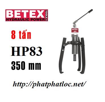 Cảo thủy lực Betex HP83