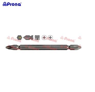 Đầu vặn vít thép PRONA PH2100P