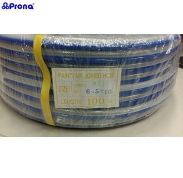 Dây dẫn sơn PRONA 8x11mm và dây dẫn hơi PRONA 6.5x10mm