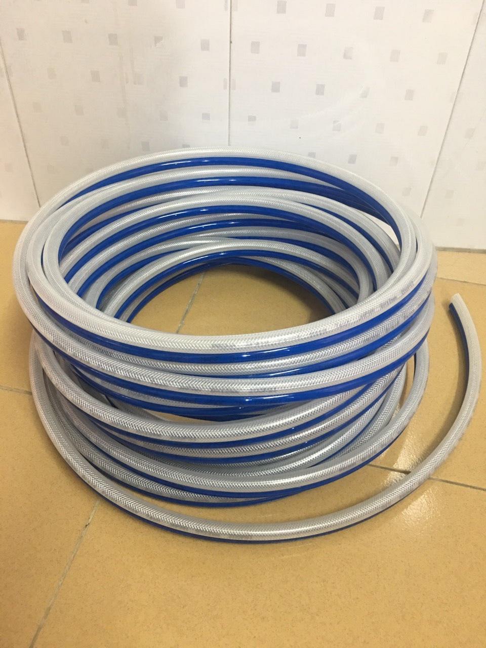 Dây đôi dẫn sơn và dẫn hơi PRONA (8x12) + (6.5x10)