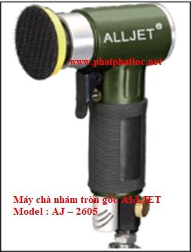 Máy chà nhám, máy đánh bóng ALLJET AJ-2605