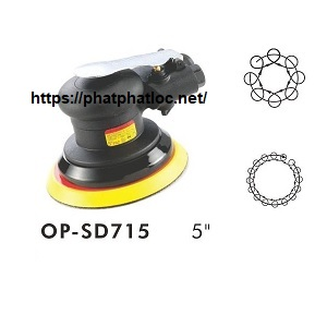 Máy chà nhám hơi ONPIN OP-SD715