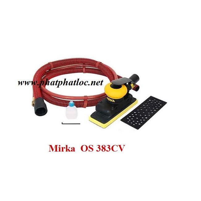 Máy chà nhám Mirka OS 383CV