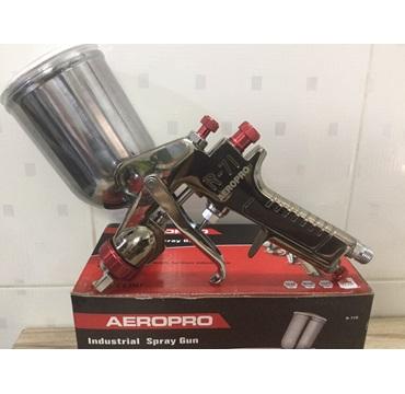 Súng phun sơn AEROPRO R71G