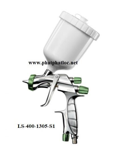 Súng phun sơn anest iwata ENTECH LS-400-1305-S1