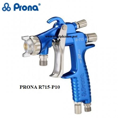 Súng phun sơn áp lực PRONA R715-P10