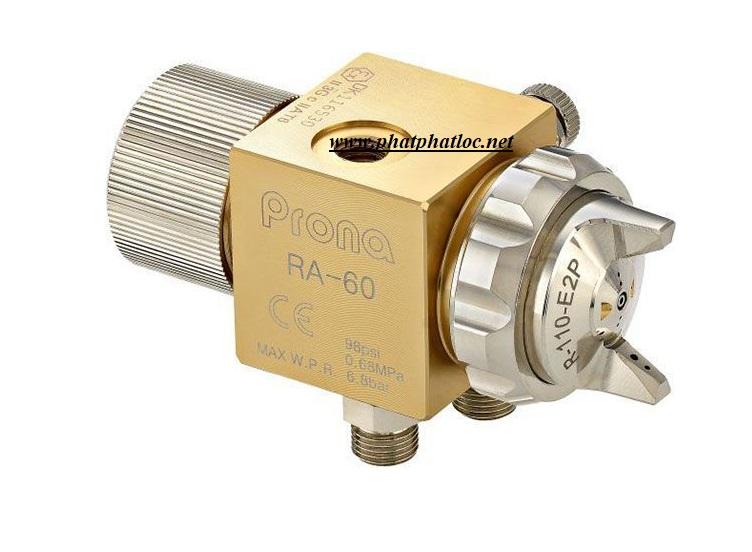 Súng phun sơn tự động PRONA RA-60-P08/ P10/ P13/ P15/ P18