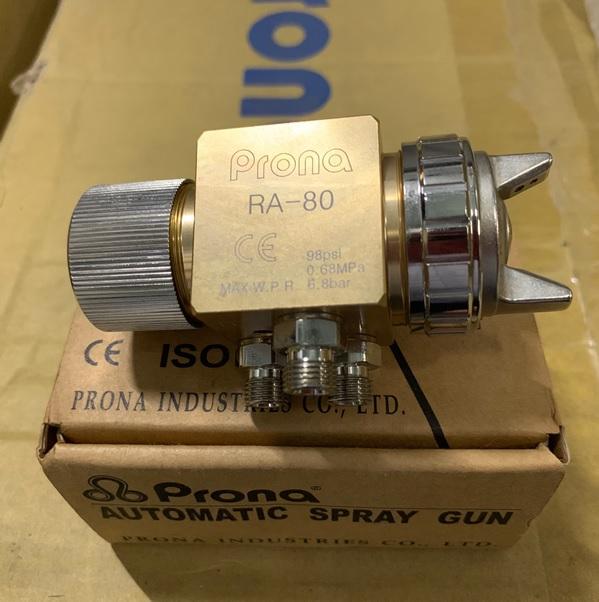 Súng phun sơn tự động PRONA RA-80-P12/ P15/ P18/ P20/ P25
