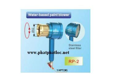 Súng thổi khô bề mặt sơn nước Prona RP-2